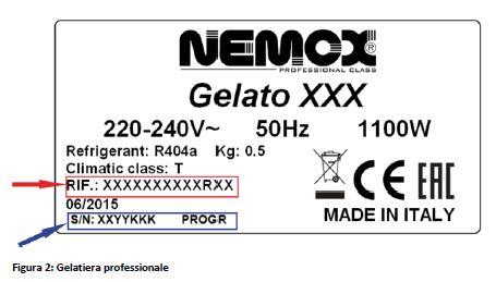 Assistenza Nemox Professionale
