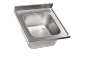 Top sink 1 bowl