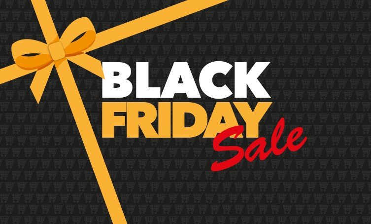 Black Friday 2018 GelatoFacile