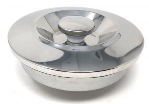 Couvercle de plat à glace VGCV01 de 200 mm de diamètre