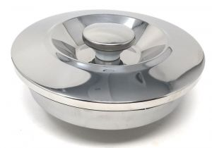 VGCV01 200 mm diameter ice-cream dish lid
