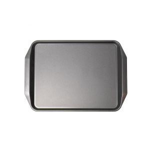 GEN-100103 Plateau en polypropylène - Collection Classique - Fast-Food - Dimensions extérieures 43x31 cm