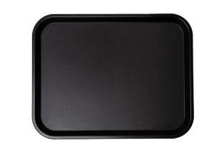 GEN-100303 Polypropylene tray - Classic Collection - Canteen - External measures 45,6x35,6 cm
