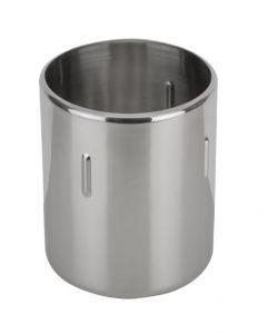 VGCV00AR  Carapina ANTIROTAZIONE in acciaio inox professionale