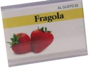 IGPFV1113 Cartoncini gusto gelato pezzi 50